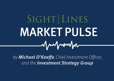 Market Pulse by Michael O'Keeffe and the Investment Strategy Group